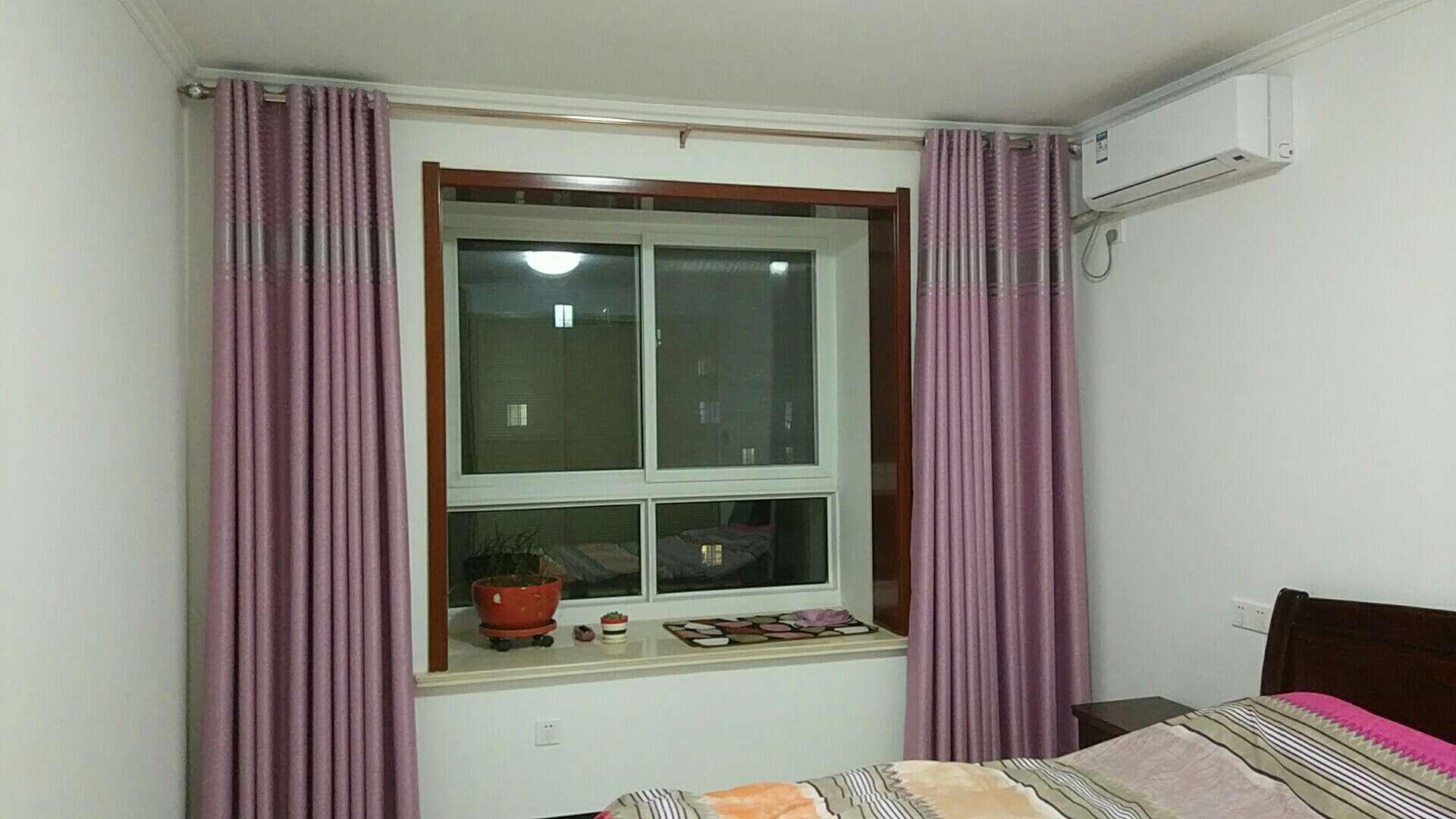 地暖房,学区房,精装修,三室两厅一卫
